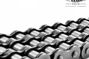 Triple roller chains